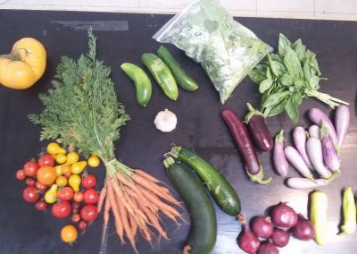 Farmers & Eaters NE Victoria