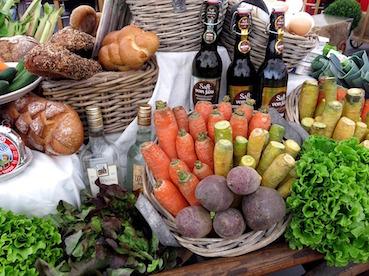 Farm Shop (on-farm / on roadside / online)