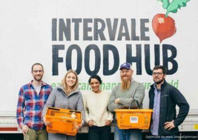 Intervale Food Hub