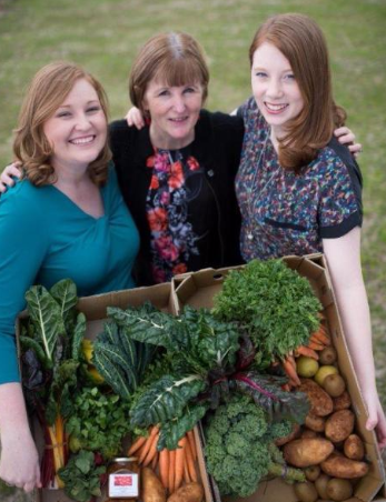 Lessons from the South East Food Hub