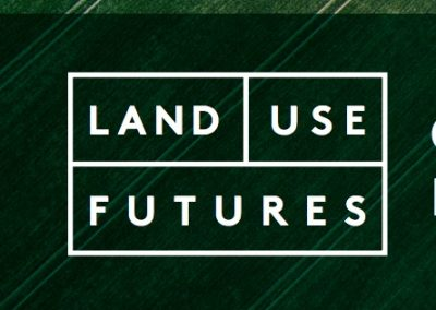 Food systems for ClimateWorks' Land Use Futures