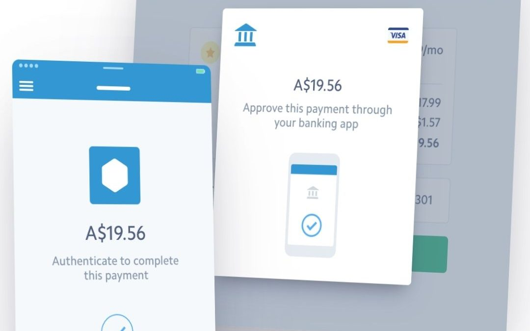 Strong Customer Authentication (SCA) changes to Stripe payment method