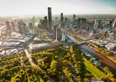 Open Road – Metro Melbourne