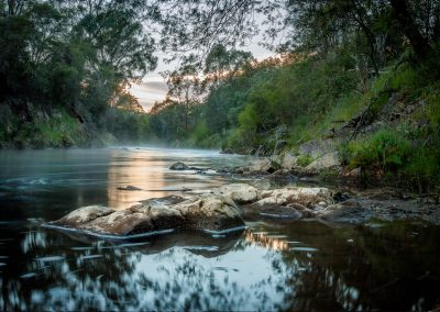 Open Road – North East Victoria