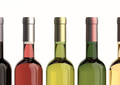 Selling liquor online